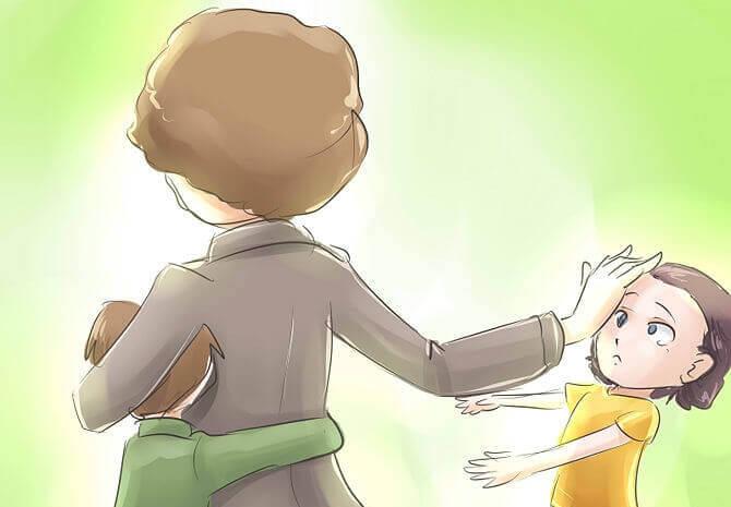 Oletko myrkyllinen äiti?