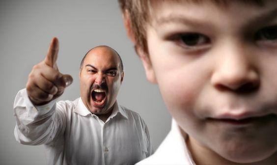 Miten tunnistaa myrkylliset vanhemmat?