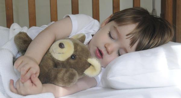 Nukkumaanmenon ei tarvitse olla päivän rasittavin hetki, vaan se voi olla myös taianomaisin hetki