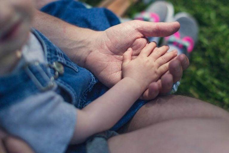 Kuinka lapsesta kasvatetaan hyvä ihminen