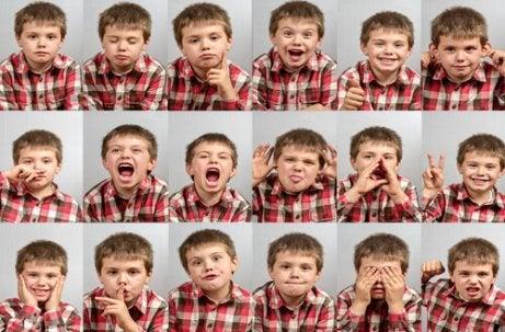 Näin edistät lapsen tunneälyn kehitystä