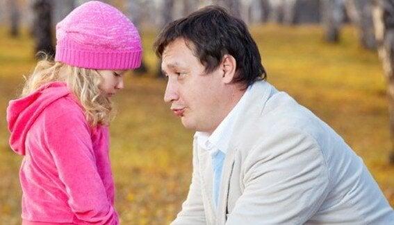 10 asiaa, jotka jokaisen isän tulisi tehdä tyttärensä kanssa