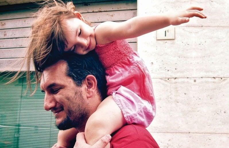 Isät ja tyttäret dating