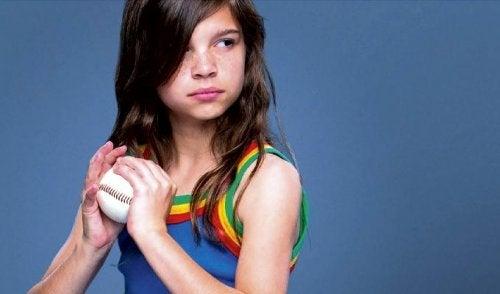 Tytöt ovat supersankareita, eivät prinsessoja