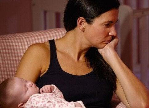 Tunnustuksia onnellisesti uupuneelta äidiltä
