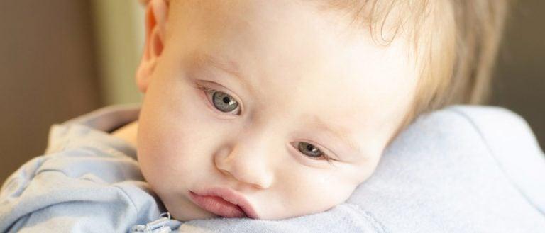 Vauvan kuumeen alentaminen - 9 vinkkiä kokeiltavaksi