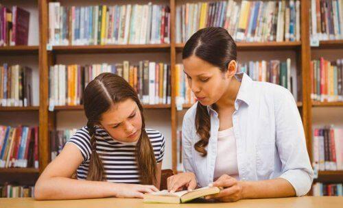 Miksi lapsi ei pärjää koulussa?