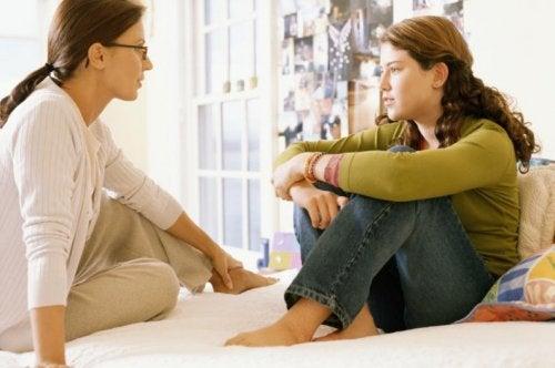 6 tapaa ja taitoa, jotka lapsen tulisi oppia ennen murrosikää