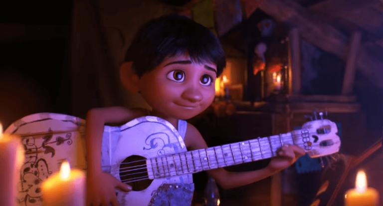Coco on hyvä valinta koko perheen elokuvailtaan