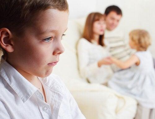 Lasten kateus: Ongelman syyt ja ratkaisu