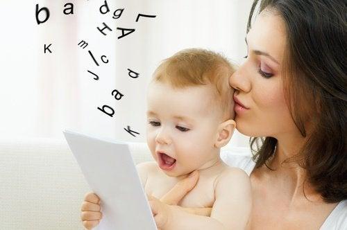 Kuinka toimia, jos lapsi ei osaa ääntää R- ja S-kirjaimia?