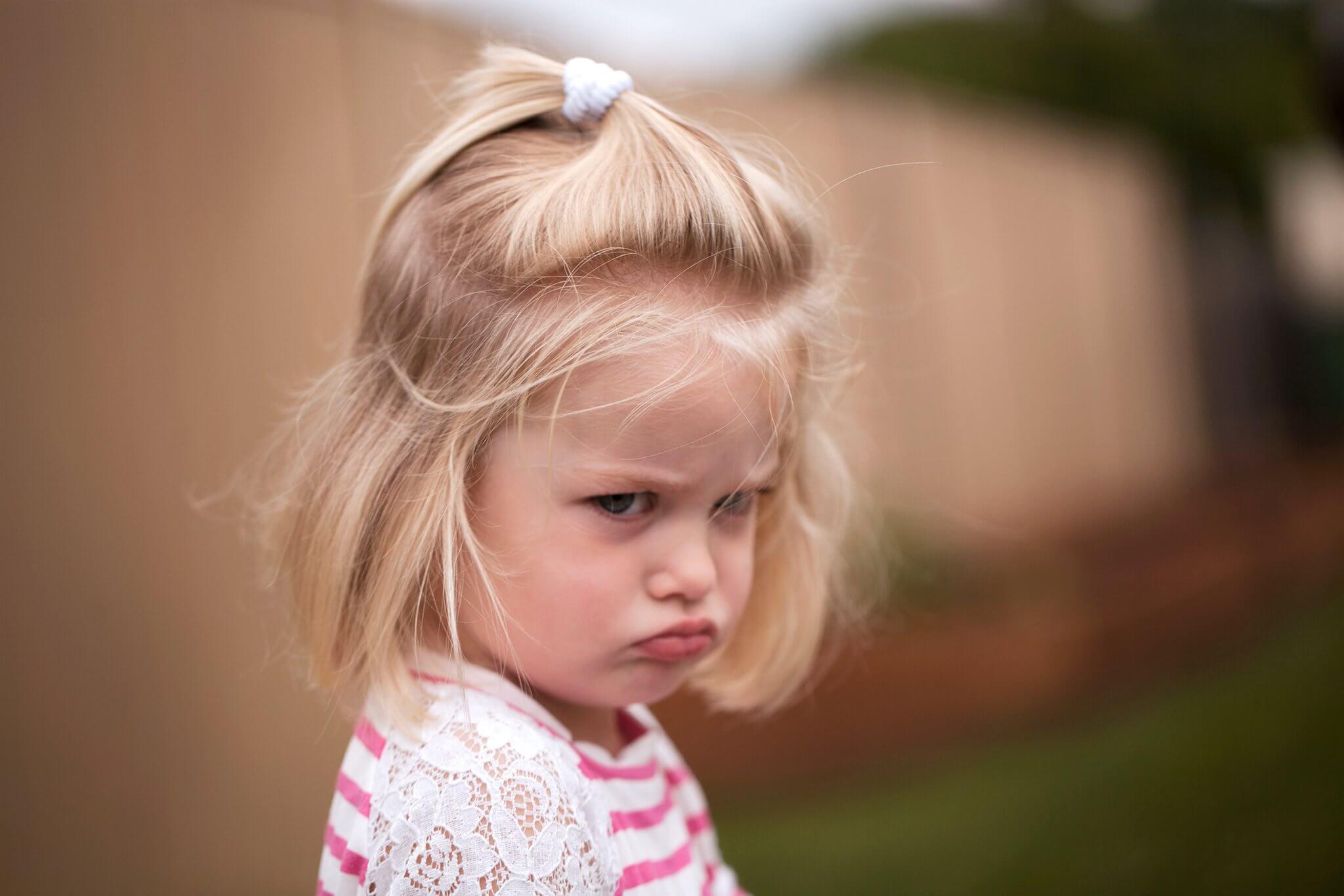 Kuinka tunnistaa lapsen raivo ja miten suhtautua siihen?