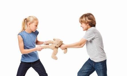 Psykopatiaan viittaavat piirteet lapsilla