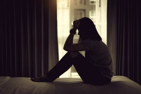 Synnytyksen jälkeisestä masennuksesta selviäminen