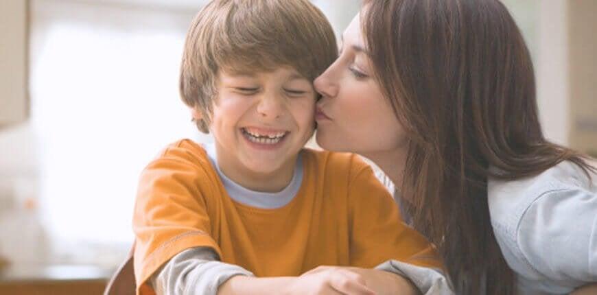 Perheen vaikutus lapsen itsetuntoon