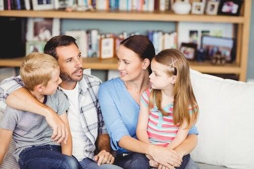7 tapaa välttää lapsen aggressiivisuus