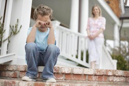 7 tapaa, joiden avulla lapsi oppii käsittelemään pettymyksiä