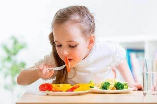 6 tapaa helpottaa lapsen ahdistusta