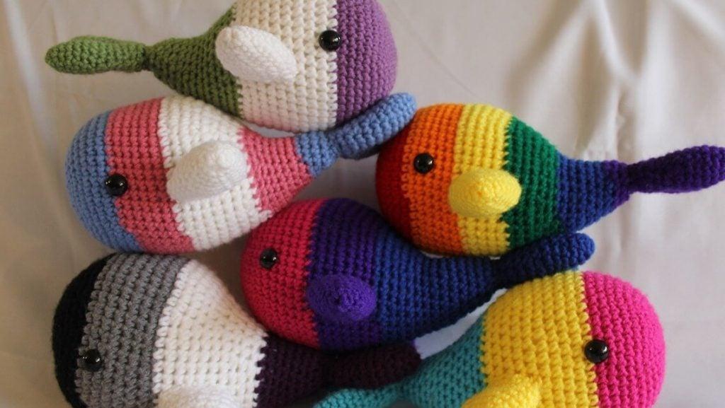Kuinka tukea vauvan näkökyvyn kehitystä?