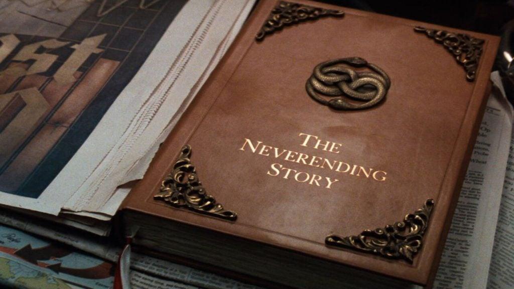 Tarina vailla loppua