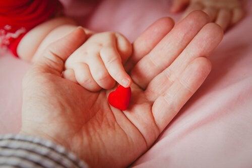 Miten lapsen veriryhmä määräytyy?