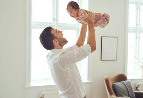 Vauvan ruoansulatusongelmat ja niiden hoito