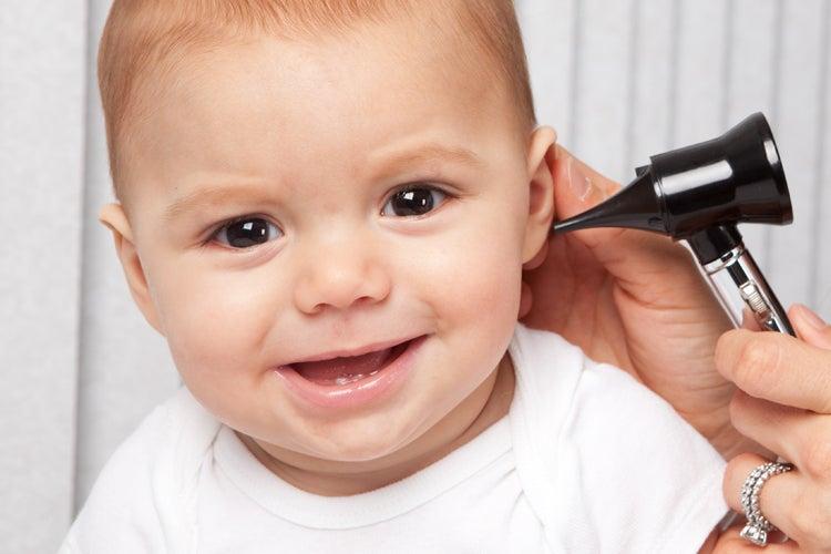 Lapsen korvatulehdus on yleinen tauti varhaislapsuudessa