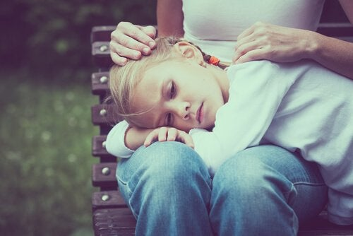 Lasten masennus: Syyt, ehkäisy ja hoito
