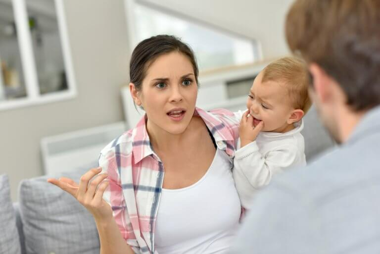 Miten vanhempien avioero vaikuttaa eri ikäisiin lapsiin?
