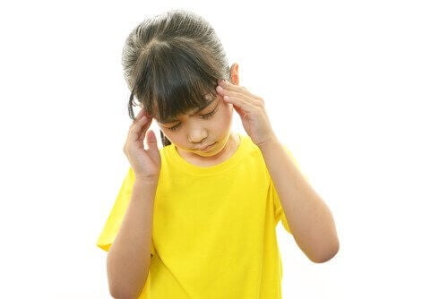Lapsen migreeni: Syyt, oireet ja hoito