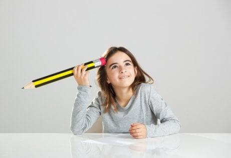 Lapsen keskittymiskyvyn parantaminen 7 harjoituksen avulla