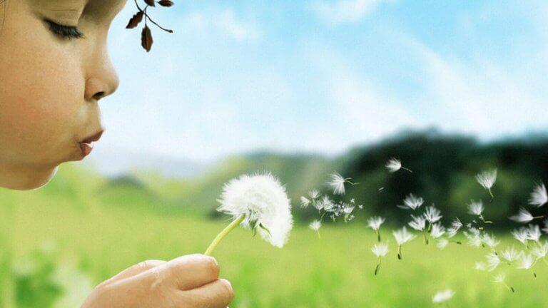 5 yksinkertaista rentoustusharjoitusta lapsille