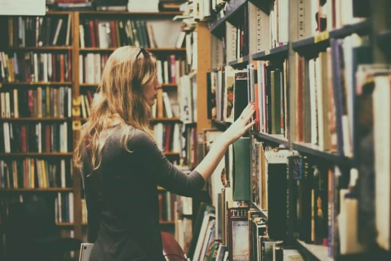 Kirjaston kasvatuksellinen merkitys