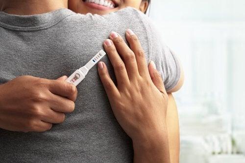 Mikä on paras aika vuodesta tulla raskaaksi?