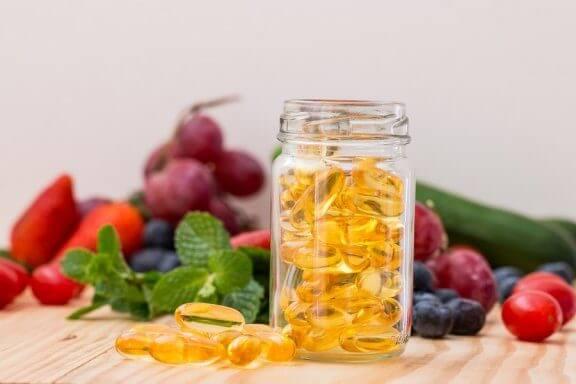 D-vitamiinin puute ja sen vaikutus naisiin