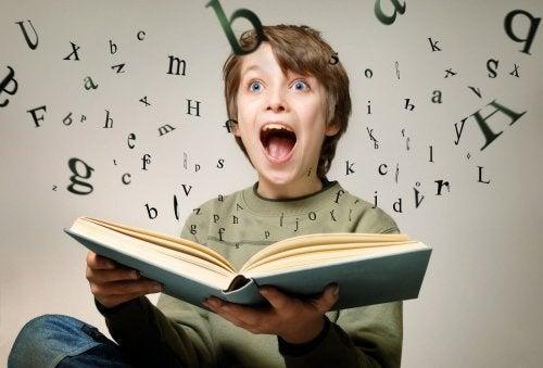 ADHD-lapsen aivojen toiminta