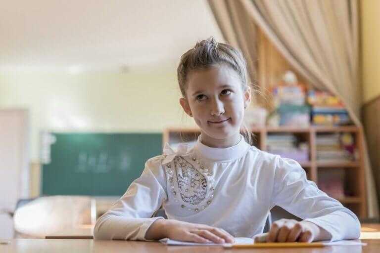 Lapsen keskittymiskyvyn parantaminen 5 vinkin avulla