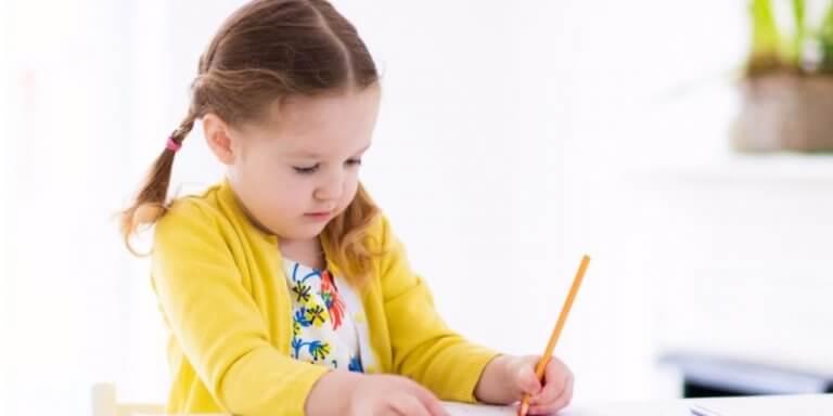 Virheet lapsen sananmuodostuksessa