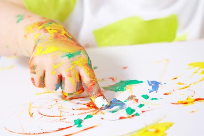 Lapsen luontaista lahjakkuutta voi auttaa kehittymään monin tavoin