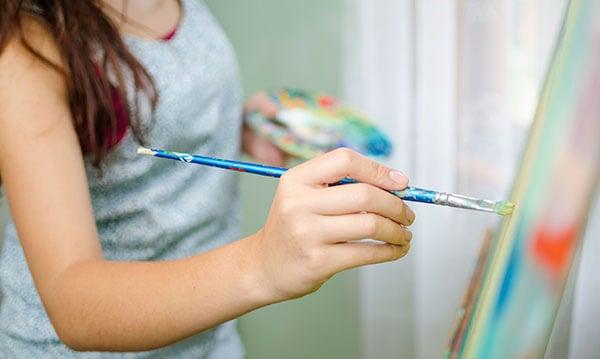 Kuinka lapsen luontaista lahjakkuutta voidaan kehittää?