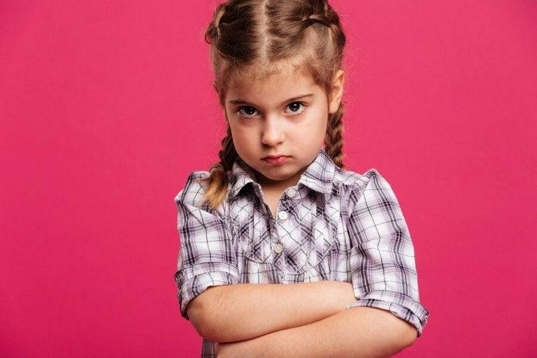 Lapsen kiukuttelu: 5 avainasiaa suuttumuksen hallintaan