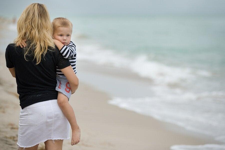 Miten isättömyys vaikuttaa lapseen?