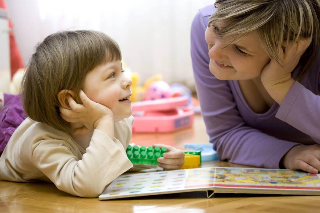 Lapsen leikkihuoneen sisustaminen