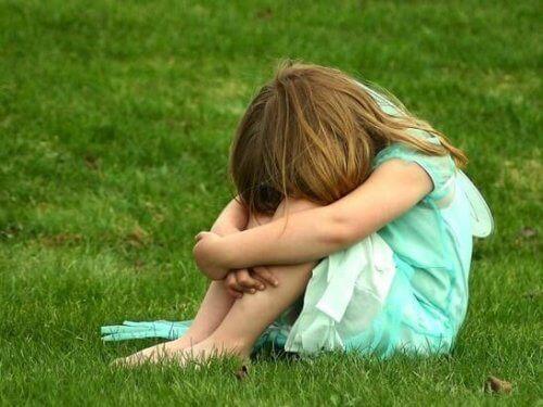Lapsen itsetunnon vahvistaminen 4 keinon avulla