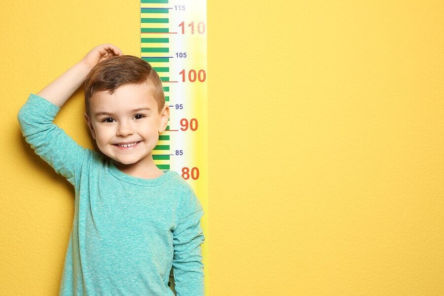 Lapsen kasvuun ja kehitykseen vaikuttavat tekijät