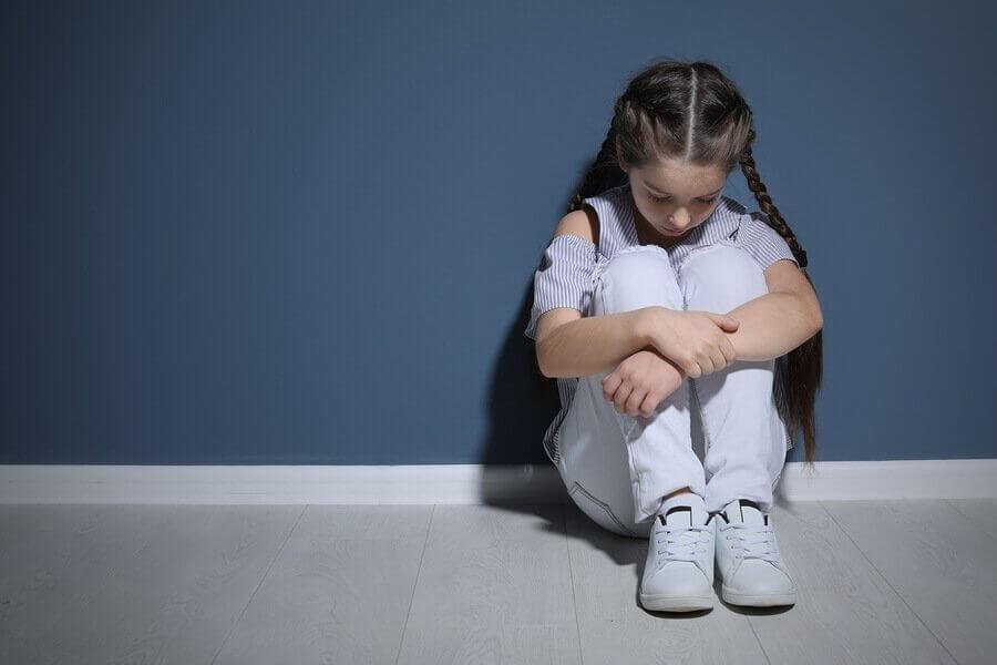 Lapsen psykologisen kaltoinkohtelun seuraukset