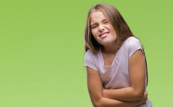 Toiminnalliset vatsavaivat lapsilla