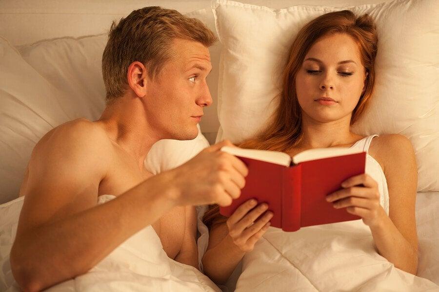 Seksi synnytyksen jälkeen – mielessä pidettäviä asioita
