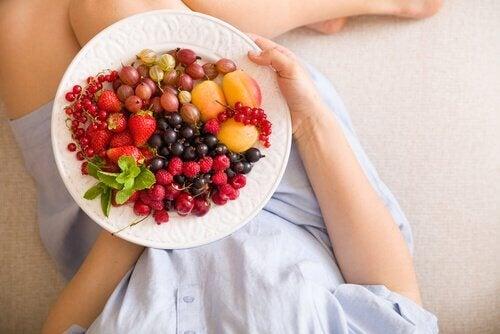 Ylipaino vaikuttaa raskauteen ja odottavan äidin terveyteen