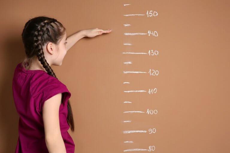 Missä iässä tyttö lakkaa kasvamasta ja kehittymästä?